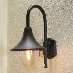 Konstsmide Bari Outdoor Wall Light