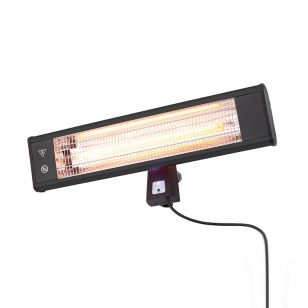 1800W Wall Mounted Patio Heater