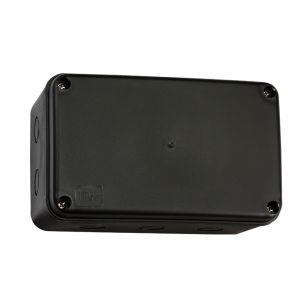IP66 Outdoor Enclosure Large - Black