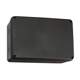 IP66 Outdoor Enclosure X-Large - Black