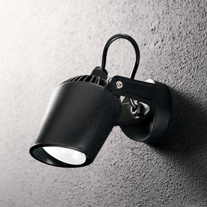 Minitommy Outdoor Wall Mounted, Outdoor Wall Mounted Spotlights