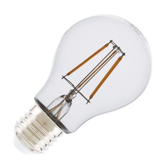 Crompton 7.5W Warm White Dimmable LED Decorative Filament GLS Bulb - Screw Cap
