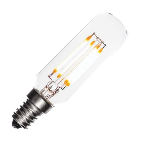 Tagra 3.2W Very Warm White Dimmable Decorative Filament Pygmy Bulb - Small Screw Cap