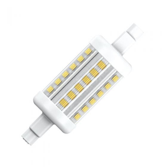 Integral 5.2W Warm White LED Double Ended Linear - 78mm