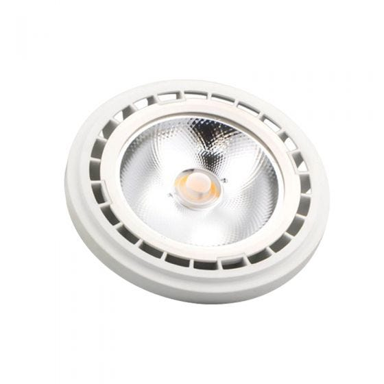 Edit 15W Cool White LED COB ES111 GU10 Bulb