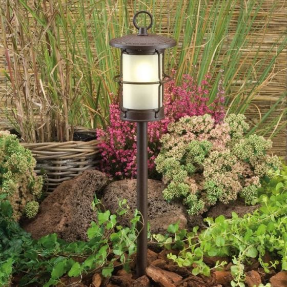 Techmar Plug and Play -  Locos LED Garden Light