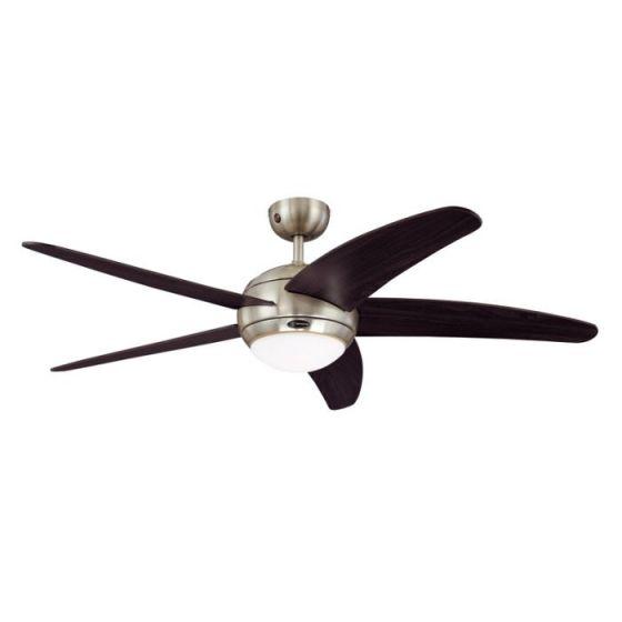 Westinghouse Bendan Ceiling Fan with Light