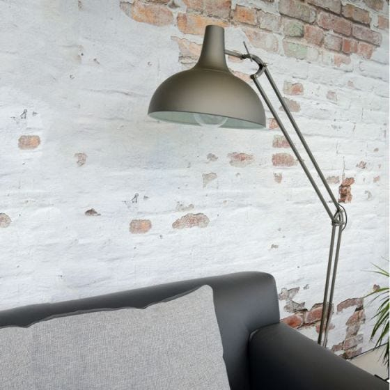Lucide Watsie Large Floor Lamp
