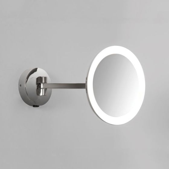 Astro Mascali Warm White LED Magnifying Mirror Light