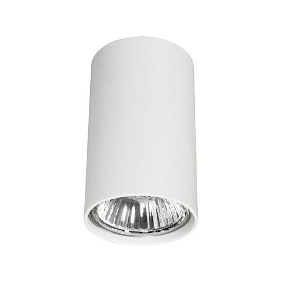 Edit Eye Ceiling Spotlight - White