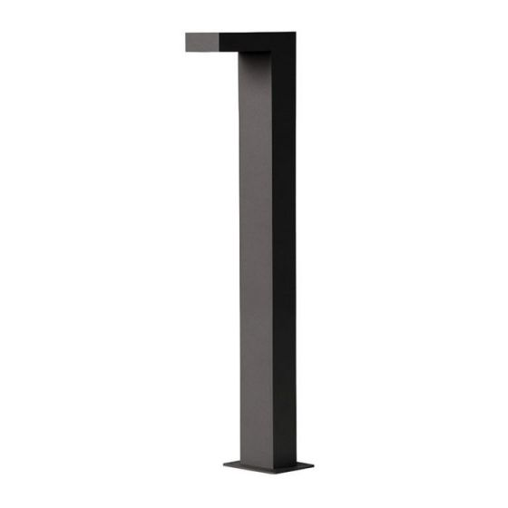 Lucide Texas LED Outdoor Post Light