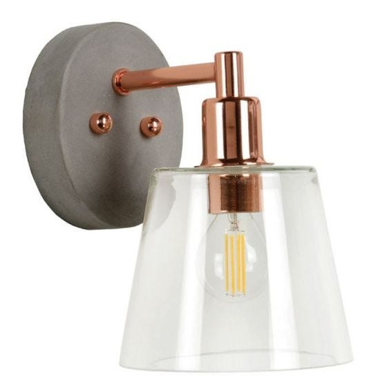 Lucide Vitri Wall Light