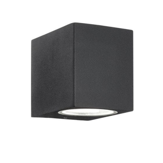 Up Outdoor Wall Light - Anthracite