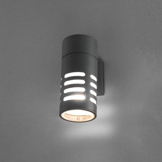 Edit Mekong Outdoor Wall Light - Anthracite