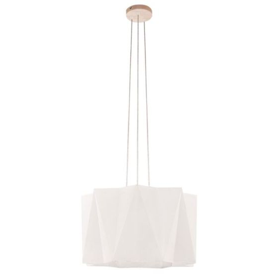 Edit Piano Ceiling Pendant Light - White