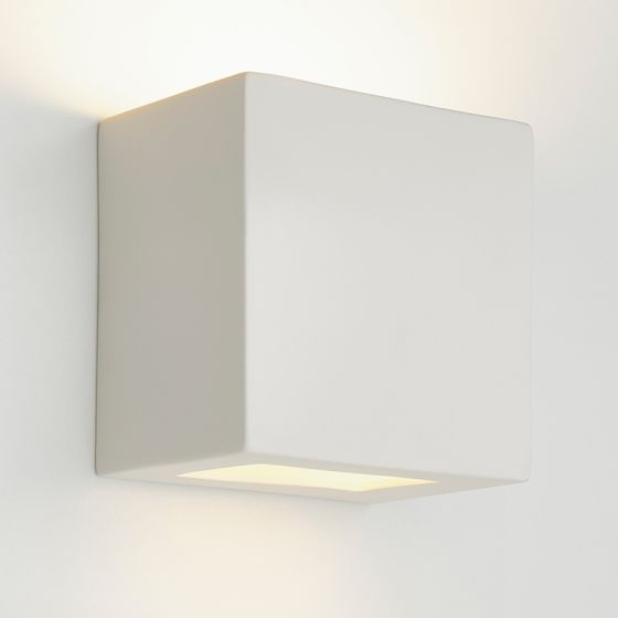 Edit Kiet Up & Down Wall Light - White