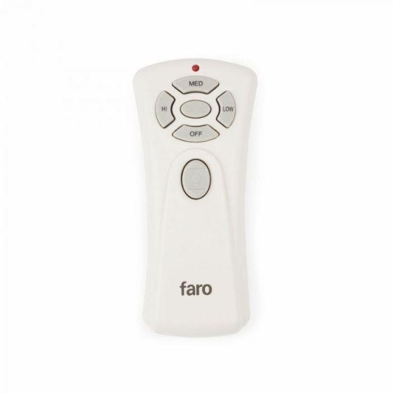 Faro Barcelona Ceiling Fan Remote Control