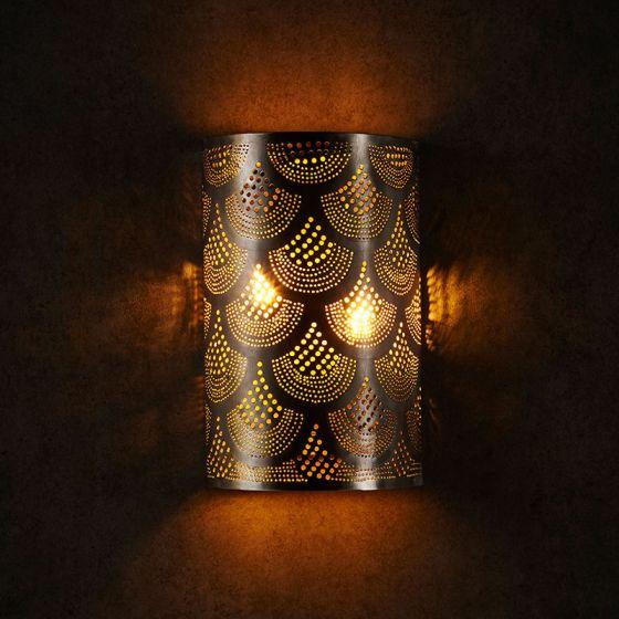 Edit Bazaar Wall Light