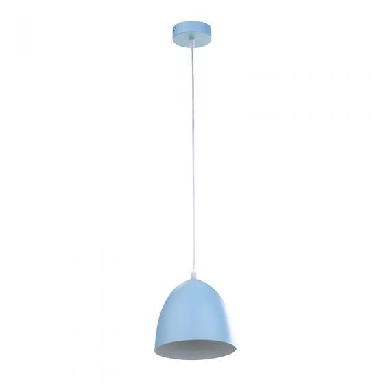 Edit Kami Ceiling Pendant Light - Blue