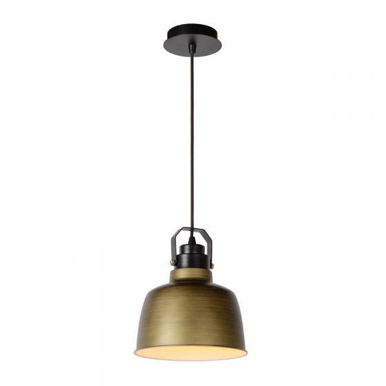 Lucide Naut Ceiling Pendant Light - Bronze