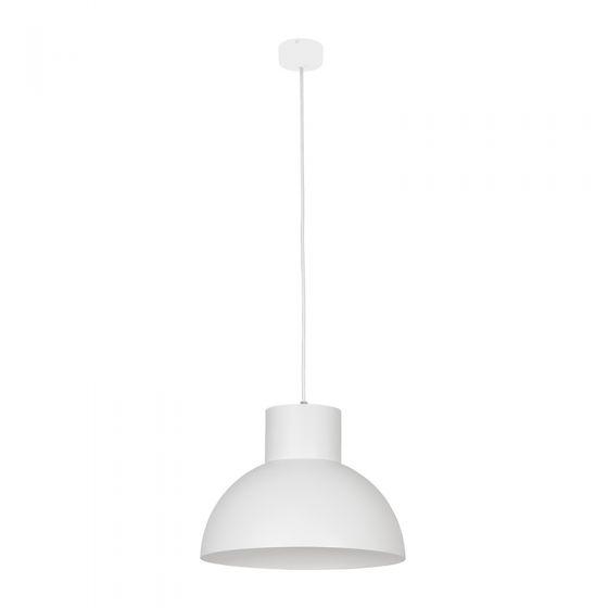 Edit Works Ceiling Pendant Light - White