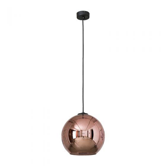 Edit Echo Ceiling Pendant Light - Copper