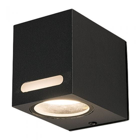 Edit Blink Outdoor Wall Light - Black