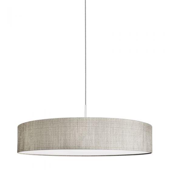 Edit Turda Large Ceiling Pendant Light - Grey