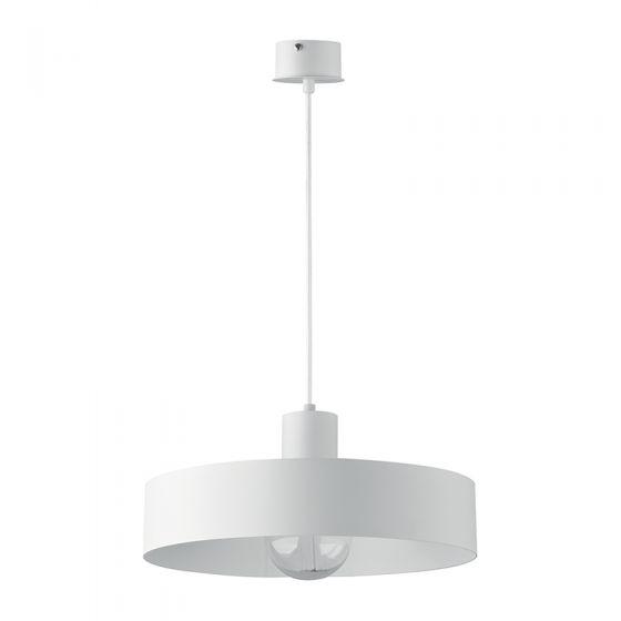 Edit Walden Ceiling Pendant Light - White