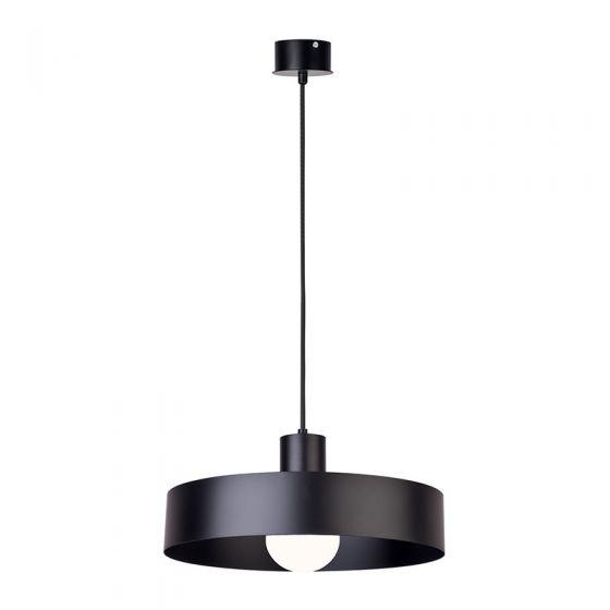 Edit Walden Ceiling Pendant Light - Black