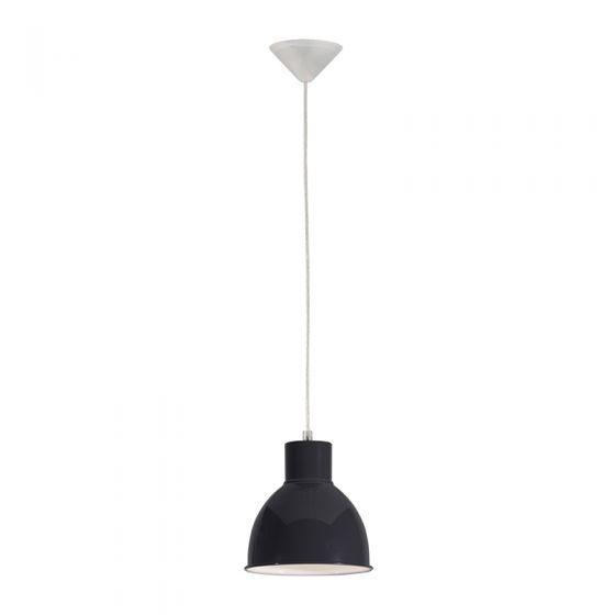 Edit Ludlow Ceiling Pendant Light - Grey