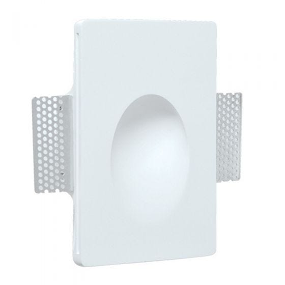Edit Spark LED Wall Light - White
