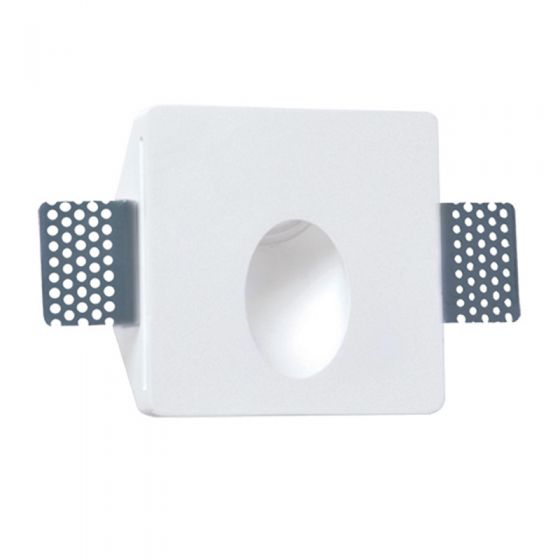 Edit Tread LED Wall Light - White