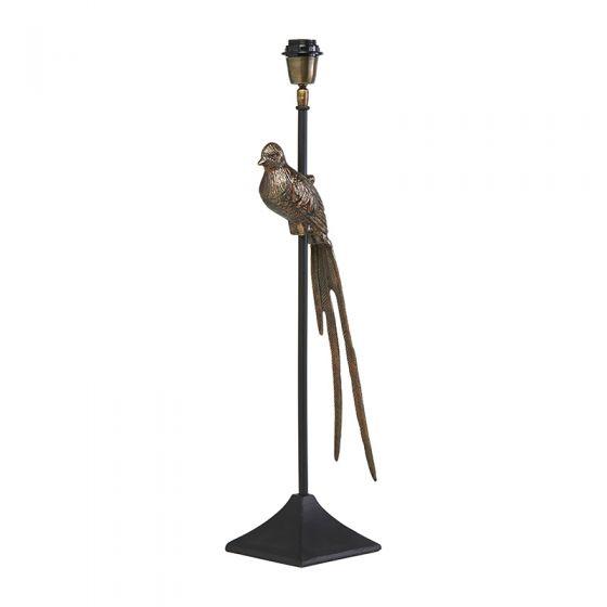 Edit Birdie Statement Table Lamp - Base Only - Brass