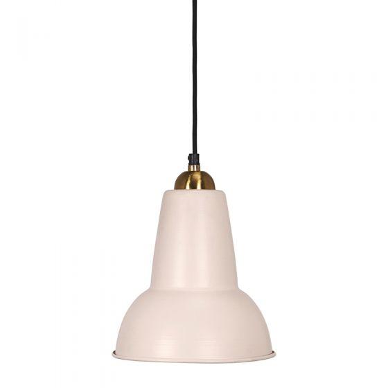 Edit Scottsville Ceiling Pendant Light - Light Pink