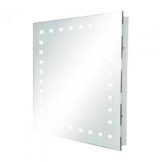 Starlight LED Illuminated Bathroom Mirror Light