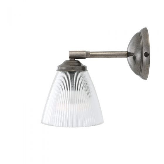 Mullan Gadar Wall Light - Antique Silver