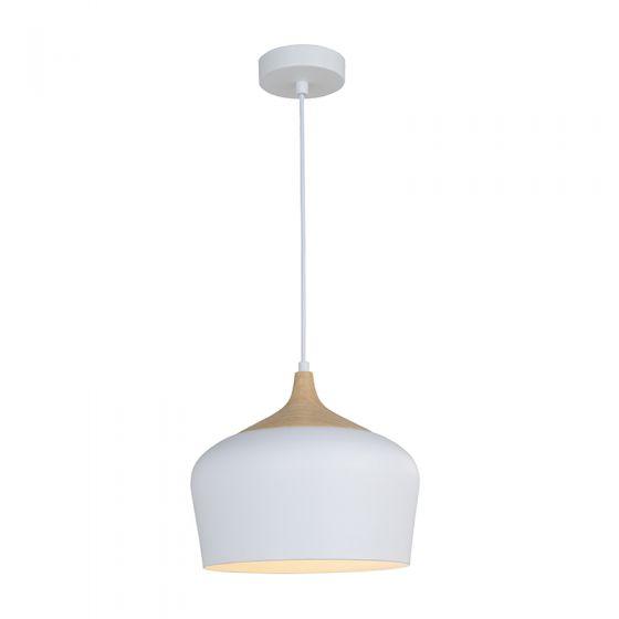 Edit Serena Ceiling Pendant Light - White