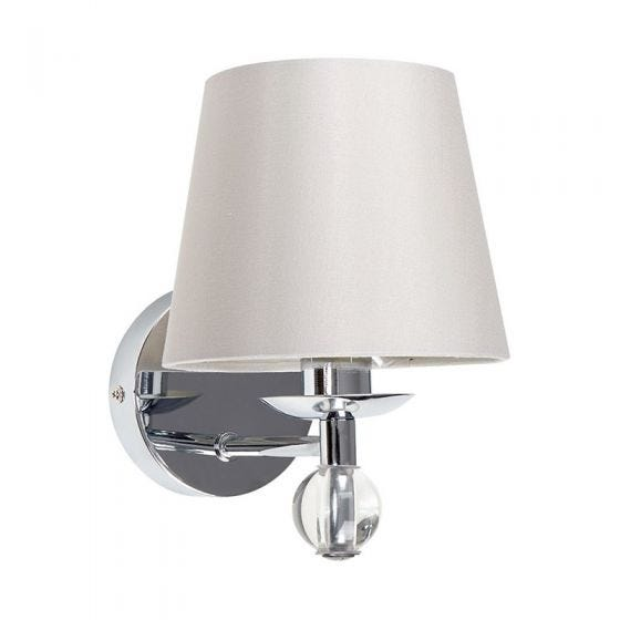 Edit Bryantt Wall Light - Polished Chrome