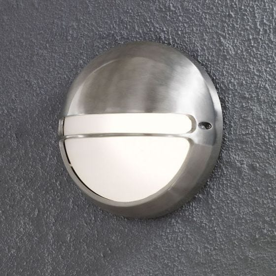 Konstsmide Torino Outdoor Wall Light - Round