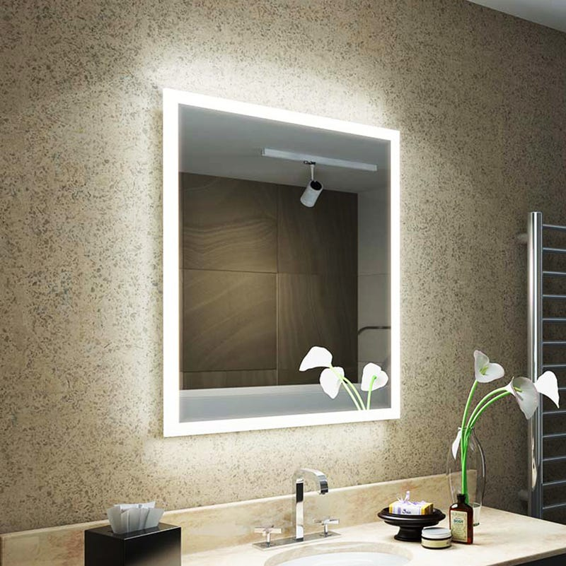 Diamond X Myrna Edge LED Mirror Light