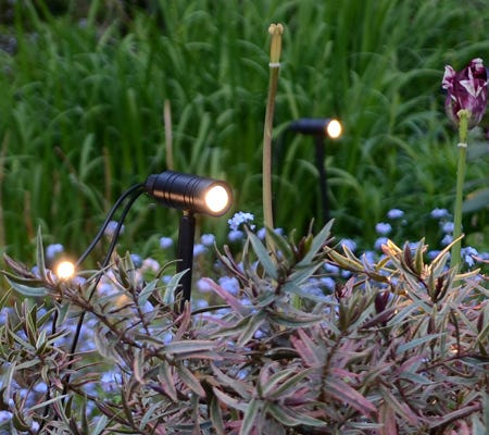 EasyFit Connectable Garden Lighting