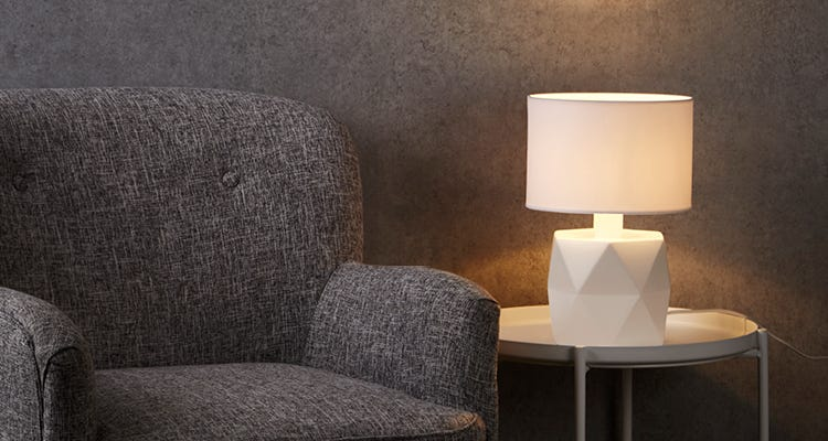 Lamps Showcase
