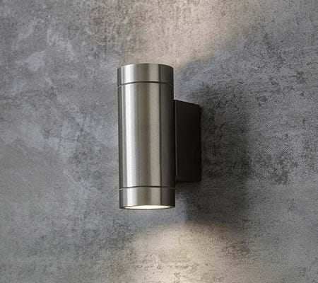 stylish outdoor lights by Scandinavian lighting manufacturer Markslojd
