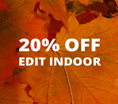 edit indoor decorative lighting